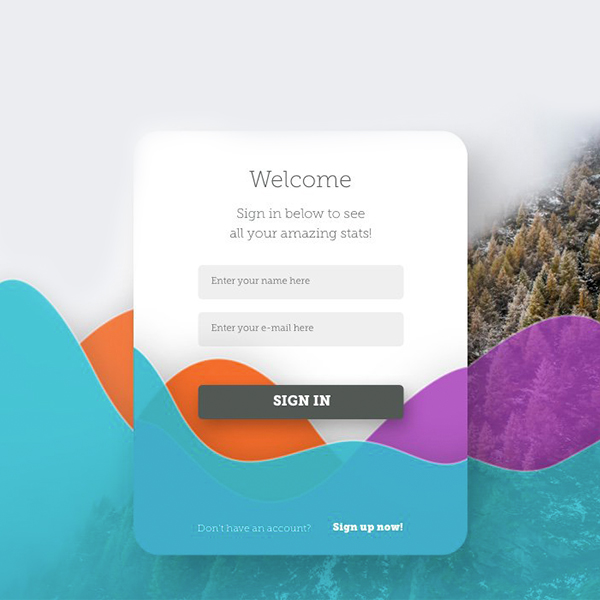 Responsive Template for MODX